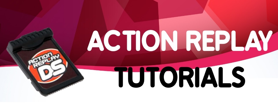 Action replay dsi drivers tutorial no disc 2013 update youtube.